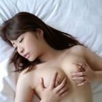 【ヌード画像】ロリータ系巨乳美女、初美沙希のフルヌードで昇天w(32枚)