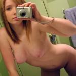 【ヌード画像】自撮りしている美しい女の子たち!(32枚)