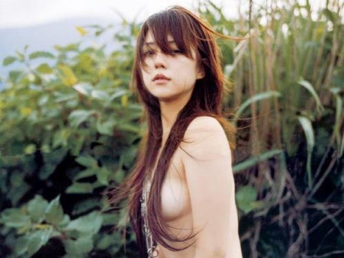 【ヌード画像】美女の髪ブラが大興奮必至のエロさw(31枚)