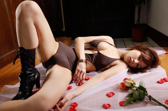 【ヌード画像】池田夏希のセクシーグラビアが熱い!(34枚)