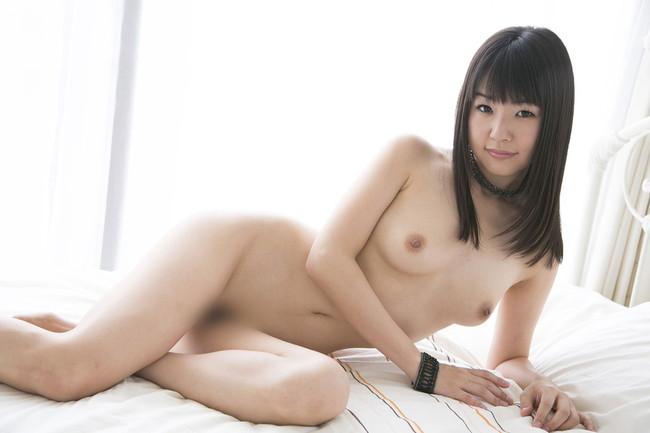 【ヌード画像】ロリータ系セクシー女優つぼみの裸体で暴発間違いなしw(31枚)