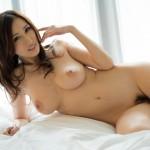 【ヌード画像】東洋の女神JULIAの爆乳画像!(32枚)