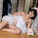 【ヌード画像】成宮ルリの花嫁姿やアイドルコスが美しいw(35枚)
