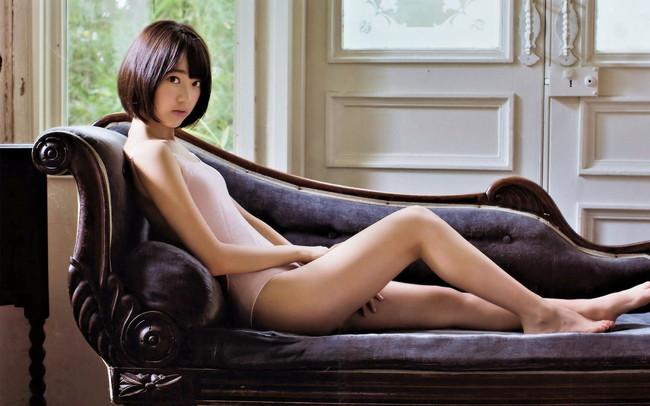 【ヌード画像】宮脇咲良の可愛すぎるセクシーグラビア画像(31枚)