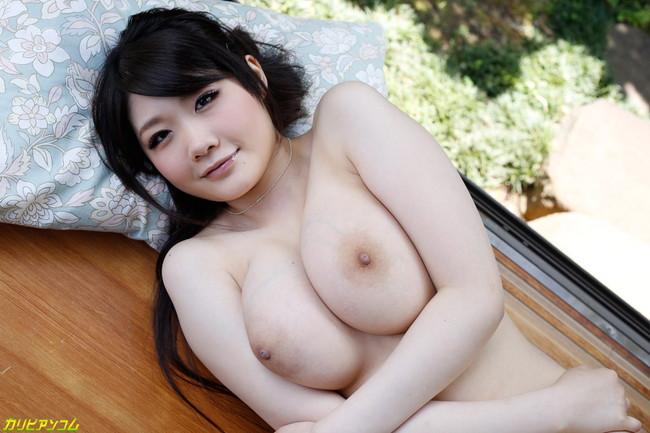 【ヌード画像】おっぱいの女神降臨!立川理恵のボインが迫力ありすぎw(32枚)