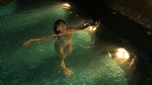 【ヌード画像】飯田里穂のセクシー水着画像(36枚)