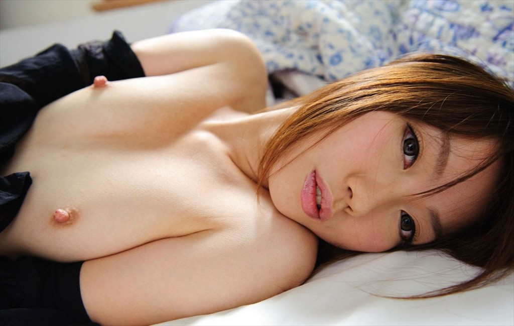 【ヌード画像】誰だ!貧乳には女の魅力を感じないとか言ったやつ!(33枚)