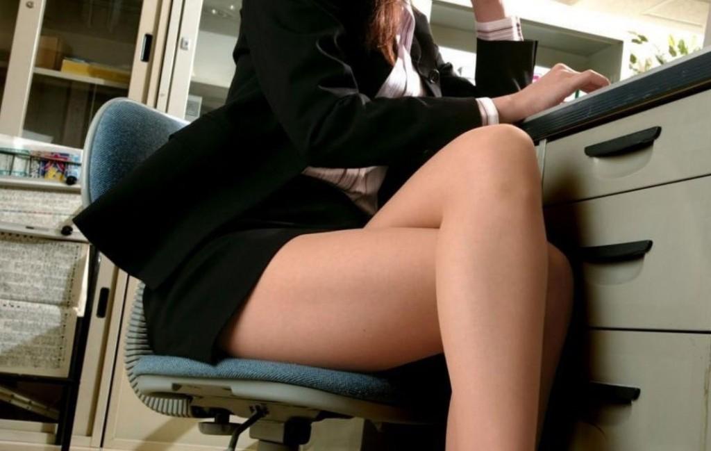 【ヌード画像】OLスーツってだけでもエロいのに…(31枚)