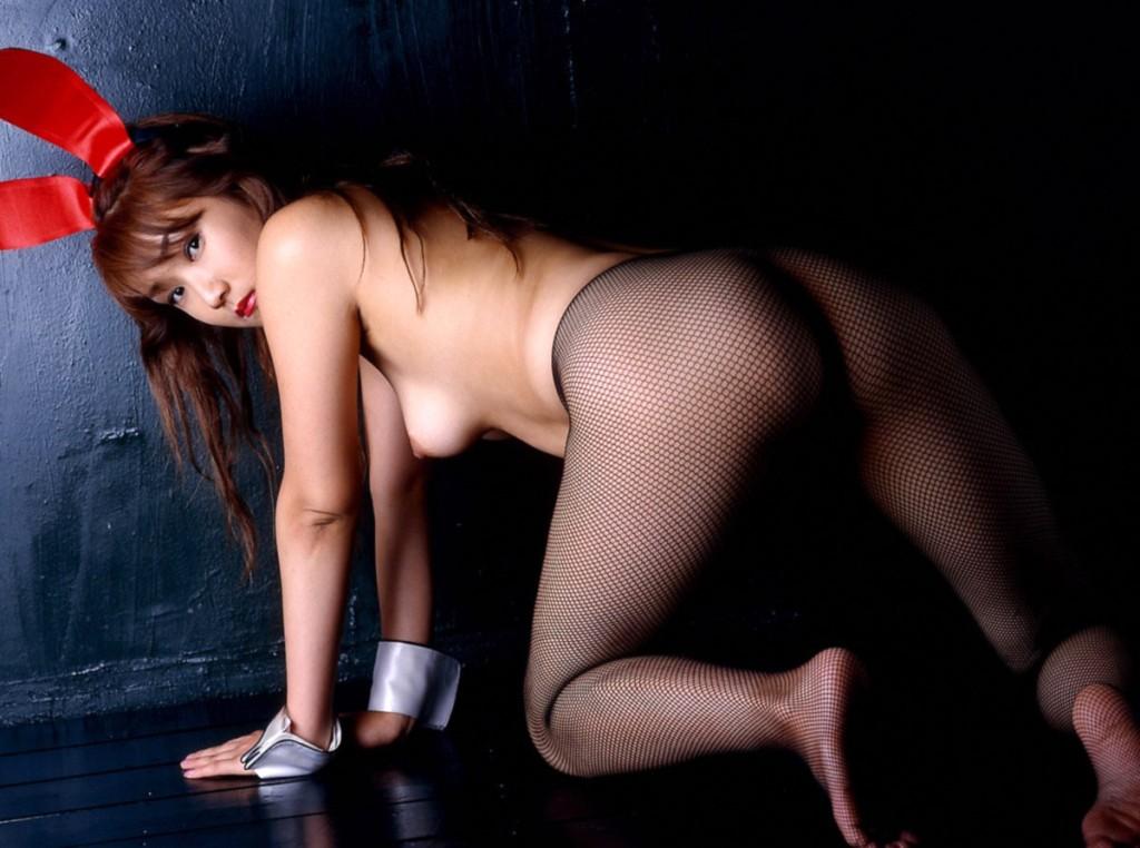 【ヌード画像】長く愛され続ける理由がよくわかる!バニーガールのヌード画像を集めてみました(50枚)