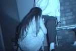 【盗撮動画】深夜の公園のベンチで酔っぱらっちゃって始めちゃう社会人カップル発見!赤外線カメラの出番ですww【無修正】