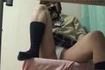 【盗撮動画】友達の妹JKがあまりにもかわいかったんで友達に頼み込んで妹の部屋を盗撮してもらったら、期待以上にエロかった件ww
