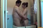 【盗撮動画】キモデブオヤジが自宅の風呂場や寝室に隠しカメラを仕掛けて、デリヘル嬢呼んでプレイを楽しんでる一部始終を完全盗撮!ww【無修正】