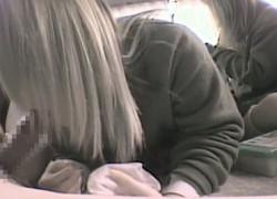 【盗撮動画】車の中に素人JKを何人か呼んで複数フェラや手コキでヌいてもらってるなんて、記念に隠し撮りしなきゃダメでしょうw【無修正】
