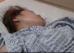 【盗撮動画】社員旅行で泥酔して眠っちゃったOLちゃんの浴衣を脱がしてこっそり全身盗撮して乳首弄りながらアソコもアナルもどアップで隠し撮りしちゃいましたw【無修正】
